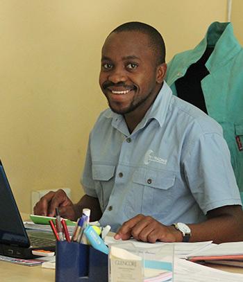 Bongani Mkhawane